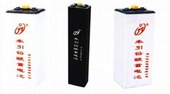 牽引用蓄電池