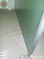 辦公室裝飾玻璃隔牆 4