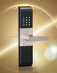 Digital lock