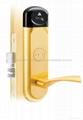 Hotel  key card lock 3