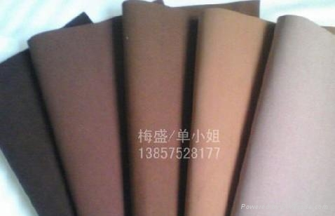 Microfiber synthetic leather 1