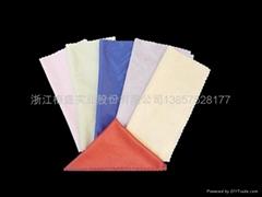超細纖維鏡頭布