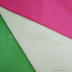 超纤绒面革(用于包装产品)