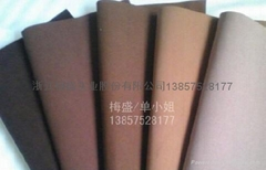 超纖皮革服裝面料