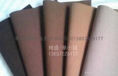 超纖絨面革(體育用品製作)