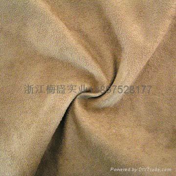 超細纖維絨面革 3