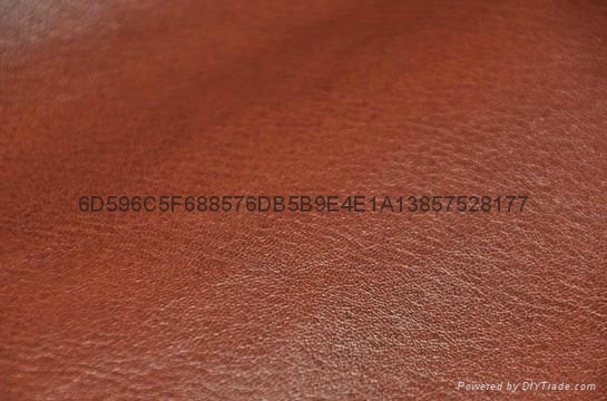 Microfiber synthetic leather 3