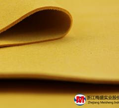 绒面革超纤(用于出口擦布)
