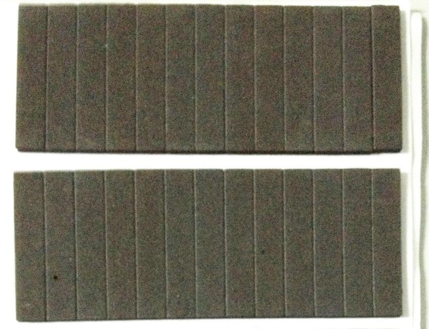 PVC 胶片印刷 1