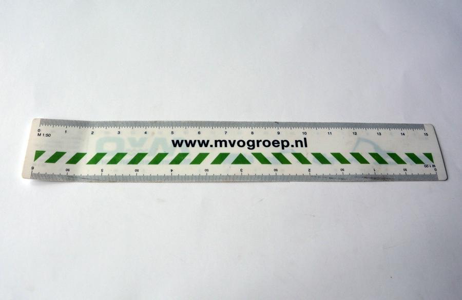 塑料尺子印刷 1
