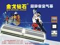 电热风幕机 4
