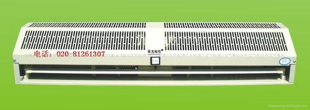 风幕机,空气幕(FM-1215离心型) 2