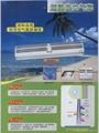 風幕機(FM-1215加強型)