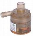电热水壶中抽100度热水的无刷直流水泵 2