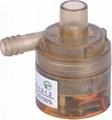 电热水壶中抽100度热水的无刷直流水泵 4