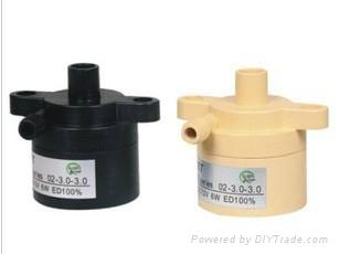 医疗产品中的无刷直流水泵 1