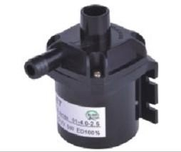 饮水机中抽100度热水的无刷直流水泵 2