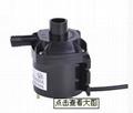 饮水机中抽100度热水的无刷直流水泵 3