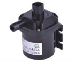 饮水机中抽100度热水的无刷直流水泵 5