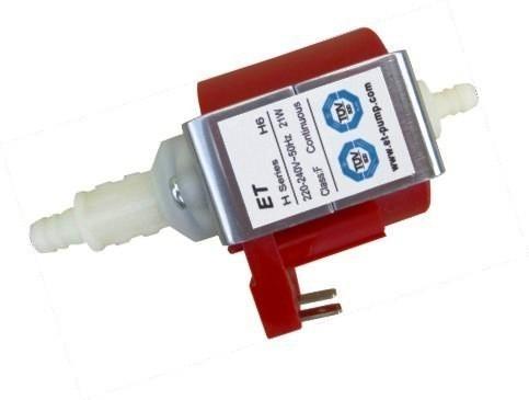 蒸汽电熨斗中的电磁水泵 1