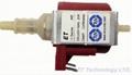 蒸汽电熨斗中的电磁水泵 4