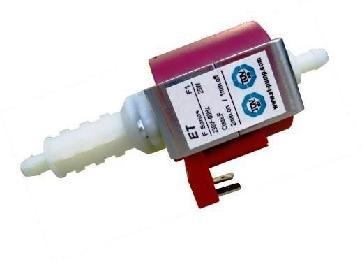 各种饮水机中的电磁泵 1