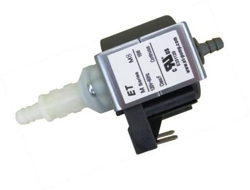 电磁水泵 5