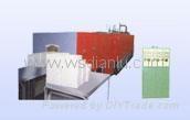 氣氛保護系列箱式實驗電阻爐