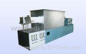 RMTQ系列氫氣鉬絲推板式電阻爐