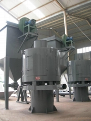 high efficiency  QX Cyclone Sieve