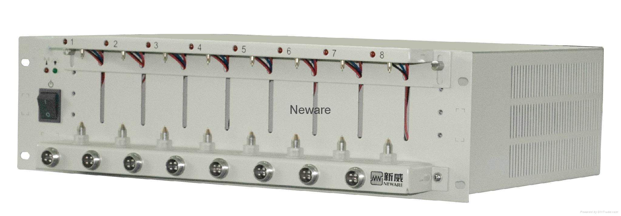 18650 battery testing machine 1