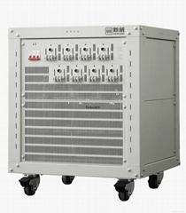 新威20V10A 鋰電池測試儀