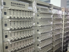 鋰電池檢測設備/新威BTS-5V6A