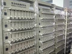 Li-ion cell tester Neware BTS-4008-5V6A