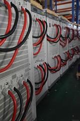 新威电池检测设备