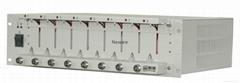 8 channel battery analyzer