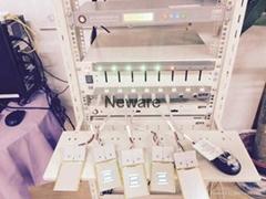 新威爾電池測試儀