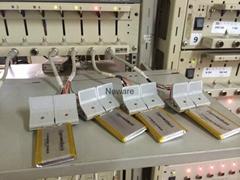 8点电池测试仪