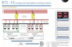NEWARE BTS-ES(Energy Saving )