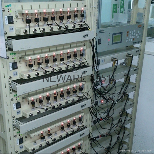battery charging and discharging testing Product