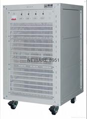 NEWARE Energy saving battery tester system