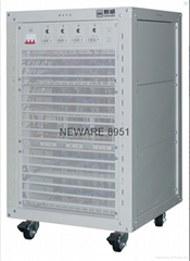 Neware Battery Testing Machine
