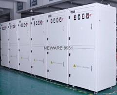 新威8通道电池测试仪