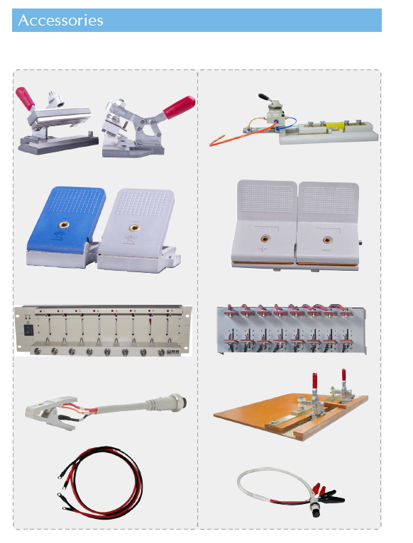 Ni-mh,Lithium Ion Cell Battery Test Equipment For Charging-discharging/ Voltage Internal Resistance Testing Analyzer
