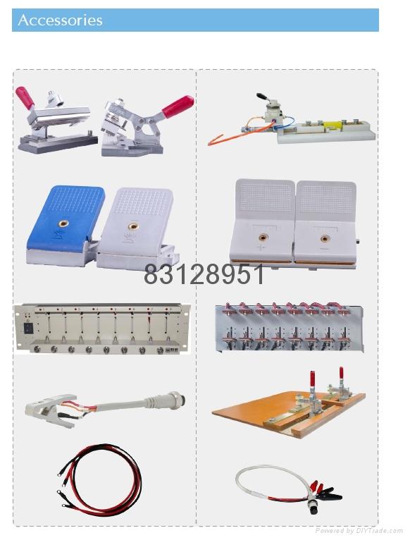 Mobile phone battery Tester 3