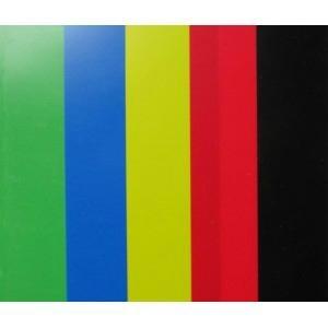 PVC binding cover 3