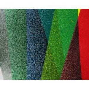 PVC binding cover 4