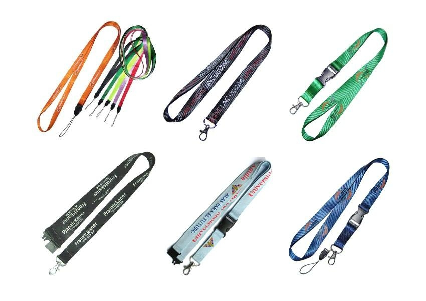 涤纶挂绳 3