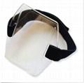 Armband Badge Holder w/ Elastic Velcro