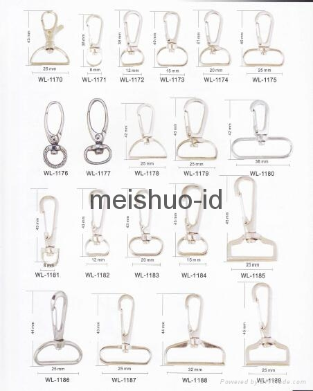 Key chain 7